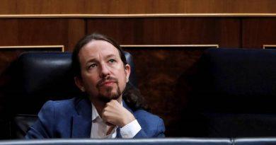 """Pablo Iglesias dimitiría por la """"Caja B"""" de Podemos"""
