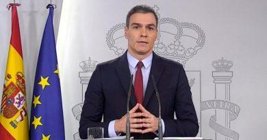 El Gobierno de Sánchez aprueba un nuevo Estado de Alarma para toda España