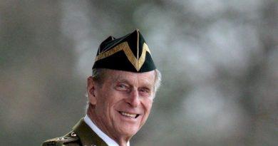 Fallece el Duque de Edimburgo, esposo de la Reina de Inglaterra, a los 99 años