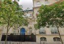 El Rey de Marruecos se gasta 80M de euros en un palacio en París