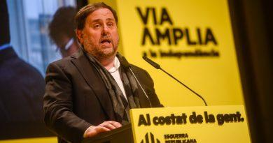 ERC y JxCat cierran un principio de acuerdo para gobernar en Cataluña