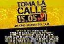 En directo: Manifestación de Alvise Pérez en contra de los impuestos abusivos y los peajes