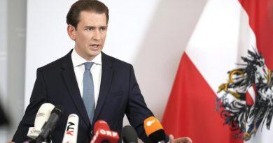 El Ministerio de Defensa de Austria lanza un aviso por riesgo de apagón: «hagan acopio de comida y agua»