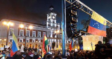 ¿Podría España acabar como Venezuela?